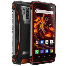 Blackview BV6900 64Gb+4Gb Dual LTE Orange