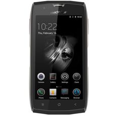 Blackview BV7000 16Gb+2Gb Dual LTE Grey - Цифрус