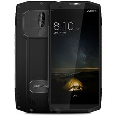 Blackview BV9000 64Gb+4Gb Dual LTE Grey - Цифрус