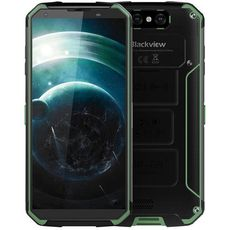 Blackview BV9500 64Gb+4Gb Dual LTE Green