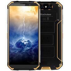 Blackview BV9500 64Gb+4Gb Dual LTE Yellow