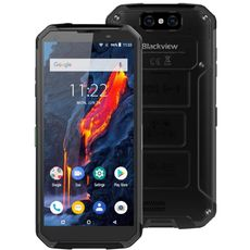 Blackview BV9500 Plus 64Gb+4Gb Dual LTE Black