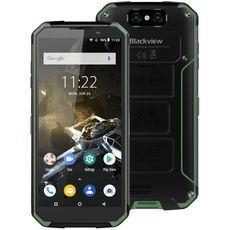 Blackview BV9500 Plus 64Gb+4Gb Dual LTE Green