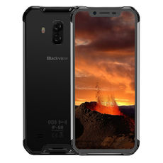 Blackview BV9600E 128Gb+4Gb Dual LTE Grey