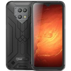 Blackview BV9800 Pro 128Gb+6Gb Dual LTE Black