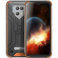 Blackview BV9800 Pro 128Gb+6Gb Dual LTE Orange