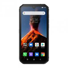 Blackview BV9900 256Gb+8Gb Dual LTE Black