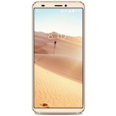 Blackview S6 16Gb+2Gb Dual LTE Gold - Цифрус