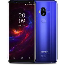 Blackview S8 64Gb+4Gb Dual LTE Blue - Цифрус
