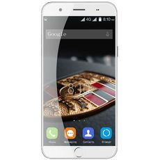 Blackview Ultra Plus 16Gb+2Gb Dual LTE Space Silver