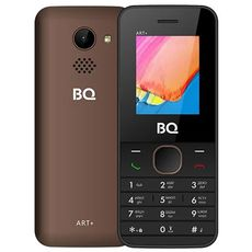 BQ 1806 ART+ Brown