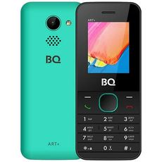 BQ 1806 ART+ Sea Green
