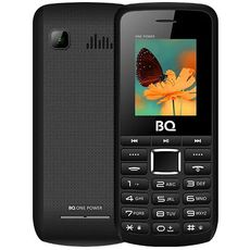 BQ 1846 One Power Black Gray