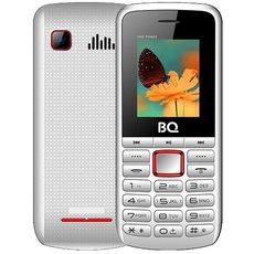 BQ 1846 One Power White Red