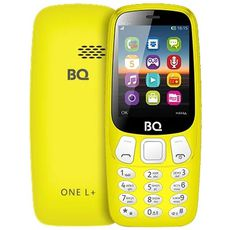 BQ 2442 One L+ Yellow
