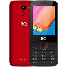 BQ 2818 ART XL+ Red