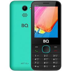 BQ 2818 ART XL+ Sea Green