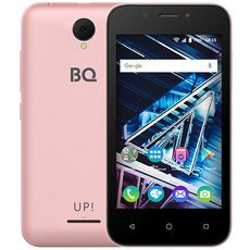 BQ 4028 UP Rose Gold