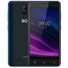 BQ 5016G Choice Deep Blue (РСТ)