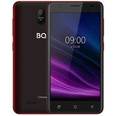 BQ 5016G Choice Wine Red (РСТ)
