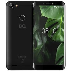 BQ 5514L Strike Power 4G Black