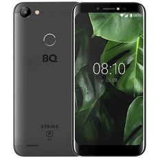 BQ 5514L Strike Power 4G Grey