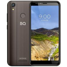 BQ 5530L Intense Brushed Brown