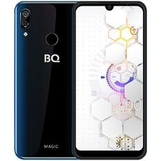 BQ 6040L Magic Dark Blue