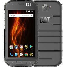 Caterpillar Cat S31 16Gb Dual LTE Grey - Цифрус