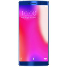 Doogee BL12000 32Gb+4Gb Dual LTE Blue - Цифрус