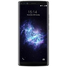 Doogee Mix 2 128Gb+6Gb Dual LTE Black - Цифрус