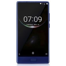 DOOGEE MIX 64Gb+4Gb Dual LTE Blue - Цифрус