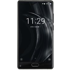 Doogee Mix Lite 16Gb+2Gb Dual LTE Black - Цифрус