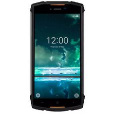Doogee S55 64Gb+4Gb Dual LTE Orange - Цифрус