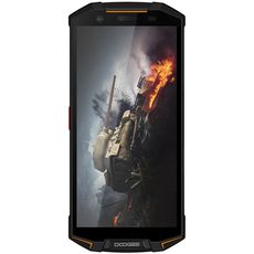 Doogee S70 64Gb+6Gb Dual LTE Orange - Цифрус