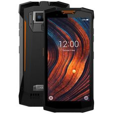 Doogee S80 64Gb+6Gb Dual LTE Orange