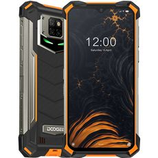 Doogee S88 Pro 128Gb+6Gb Dual LTE Orange