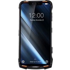 Doogee S90 128Gb+6Gb Dual LTE Orange