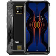 Doogee S95 Pro Standart Version 8/128Gb Black