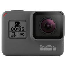 GoPro Hero5 Black - Цифрус