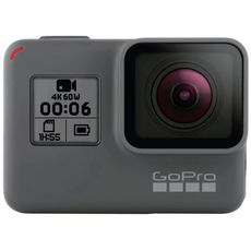 GoPro HERO6 Black - Цифрус