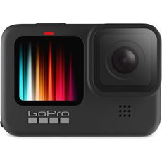 GoPro Hero9 Black Edition (CHDHX-901-RW)