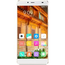 Elephone S3 16Gb+3Gb Dual LTE Gold