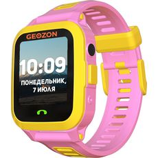GEOZON ACTIVE Pink (РСТ)