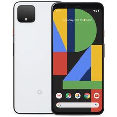 Google Pixel 4 6/64Gb Clearly White