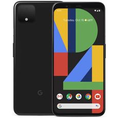 Google Pixel 4 6/128Gb Just Black