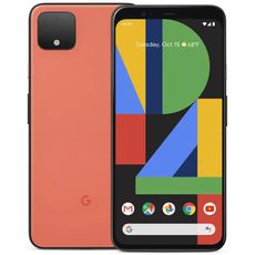 Google Pixel 4 6/64Gb Oh So Orange