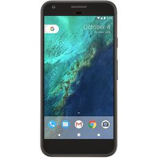 Google Pixel XL 128Gb+4Gb LTE Quite Black - Цифрус
