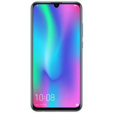 Honor 10 Lite 32Gb+3Gb Dual LTE White Blue (РСТ)