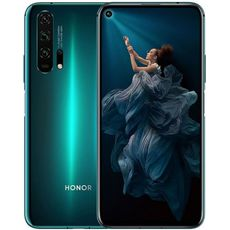 Honor 20 Pro 256Gb+8Gb Dual LTE Blue (РСТ)